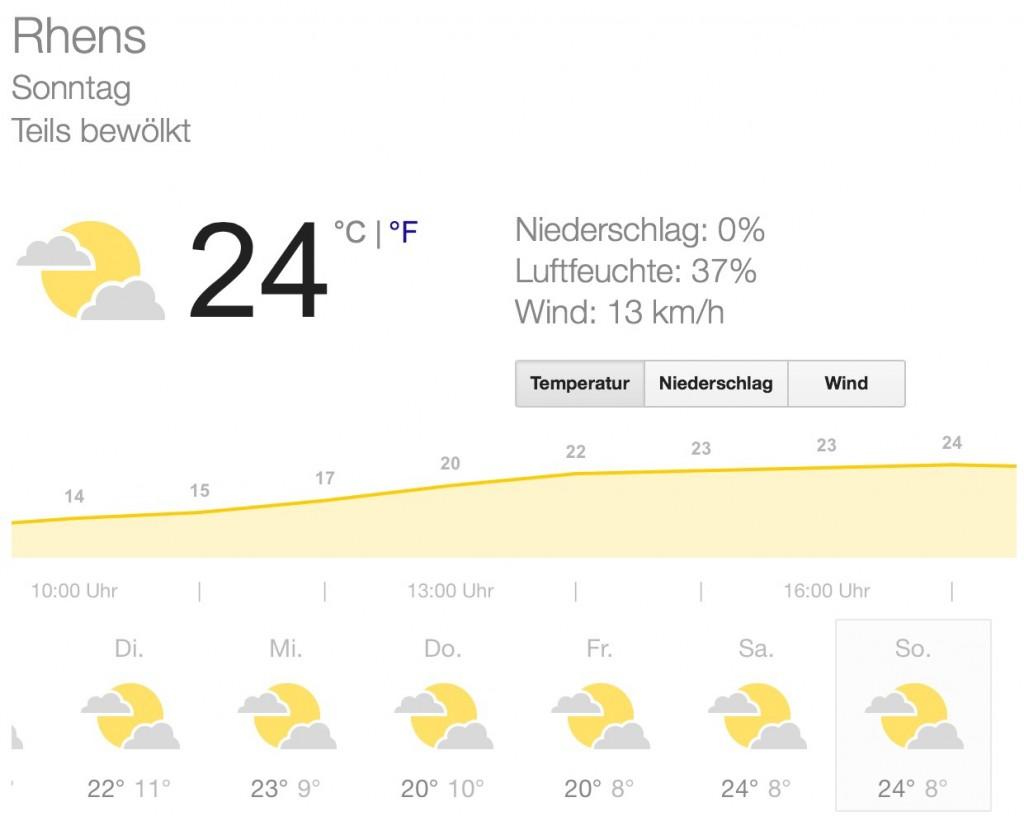 Wetter 1-21014